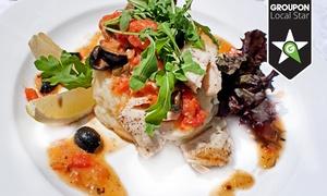 Restauracja Biały Domek: Kuchnia polska: 3-daniowa uczta dla dwojga za 99,90 zł i więcej opcji w Restauracji Biały Domek