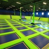 Up to 47% Off Trampoline and Climbing Activities at Air Riderz
