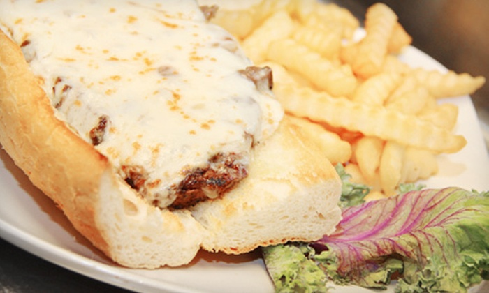 Durbin's - Multiple Locations: $10 for $20 Worth of Pub Food at Durbin's