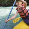 Up to 53% Off Whitewater-Rafting Trip with Lunch