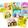 Set of 10 Fairy Tale Board Books