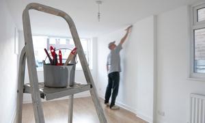 המקצוענים בצבע: צביעת הבית או המשרד עם המקצוענים בצבע: 2 חדרים ב-649 ₪, אופציות ל-3-5 חדרים! באזור הצפון, כולל ייעוץ ושנה אחריות