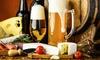 Birrificio Fratelli Trami - Capriano Del Colle: Esperienza guidata in birrificio con degustazione birre artigianali tagliere di salumi e formaggi da Trami