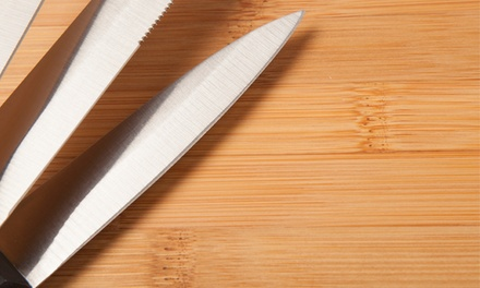 Metal Tool Sharpening Services at Ron Berman Sharpening (Up to 60% Off). Two Options Available.