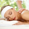 44% Off Massage with Sauna Sessions