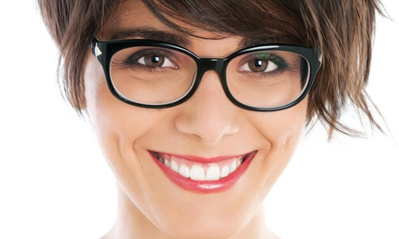 $44 for $200 Toward Prescription Eyewear at Buffalo's Best Opticians