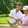 55-Minute Golf Lesson with PGA
