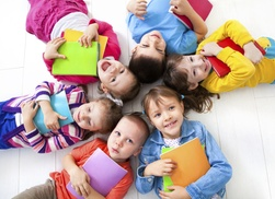 Child Care of Toms River: One Week of Toddler Childcare from Child Care of Toms River (45% Off)