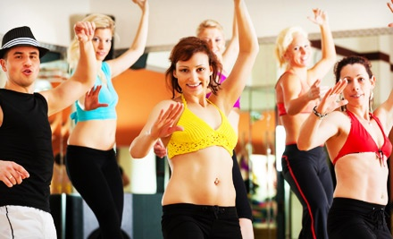 5 or 10 Bollywood Dance Fitness Classes for One or Two at Fusion Beatz (Up to 64% Off)