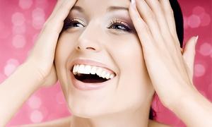 Body Slender: Tratamiento facial reafirmante Oro, Bronce o Platino desde 16 €. Tienes 3 centros a elegir