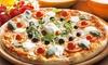 My Pizza - MY PIZZA: Menu pizza con antipasto e birra per 2, 4 o 6 persone al ristorante pizzeria My Pizza (sconto fino a 61%)