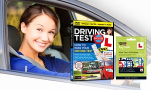 Learner Driver Theory Test Pack
