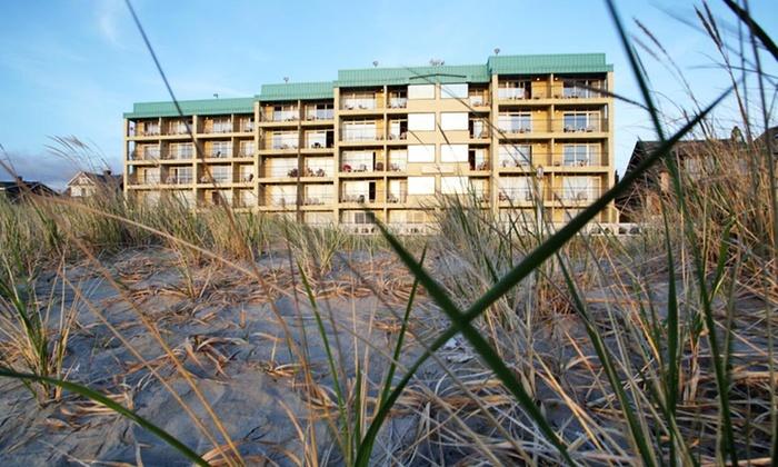 Best Western Ocean View Resort - Seaside, OR: Stay at Best Western Ocean View Resort in Seaside, OR