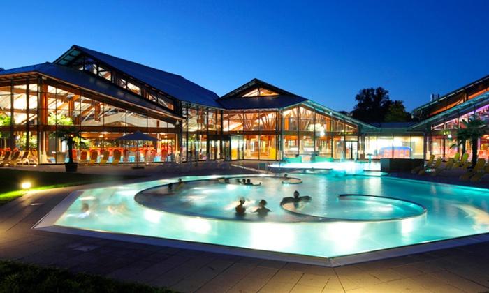 Hotel alemannenhof schallstadt bw groupon getaways - Hotel en foret noire avec piscine ...