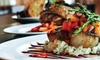 Half Off Italian Cuisine at Accanto Restaurant