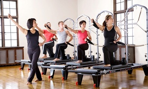 Lifestyle Pilates LLC: 5 or 10 Combo Reformer and Power-Plate Classes or 5 Reformer Classes at Lifestyle Pilates LLC (Up to 81% Off)