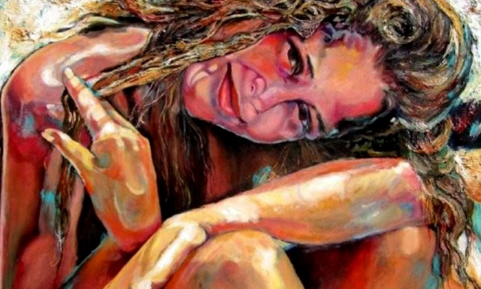 Dazzio Art Experience - Dazzio Art Experience: $39 for One Month of Half-Day Art Classes at Dazzio Art Experience ($90 Value)