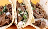 Emma's Mexican Food - Emma's Mexican Restaurant: $10 for Four Groupons, Each Good for $5 Worth of Mexican Food at Emma's Mexican Food ($20 Total Value)