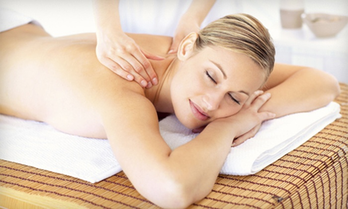 MT-Hands-On - Claremont: One or Three 60-Minute Massages at MT-Hands-On (Up to 59% Off)