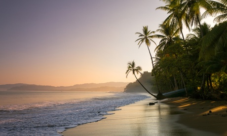 Costa Rica Vacation with Rental Car. Price is per Person, Based on Two Guests per Room. Buy One Voucher per Person. (Getaways City Getaways) photo