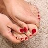 Up to 29% Off Mani-Pedis at The Beauty Secret