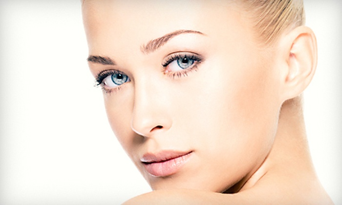 Soluna Skin Care - Downtown Menlo Park: One, Three, or Five Microdermabrasion Treatments at Soluna Skin Care (Up to 58% Off)