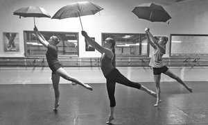 Wilde Coward Company: $28 for One Month of Dance, Arts, Theatre, or Yoga Classes at Wilde Coward Company ($55 Value)