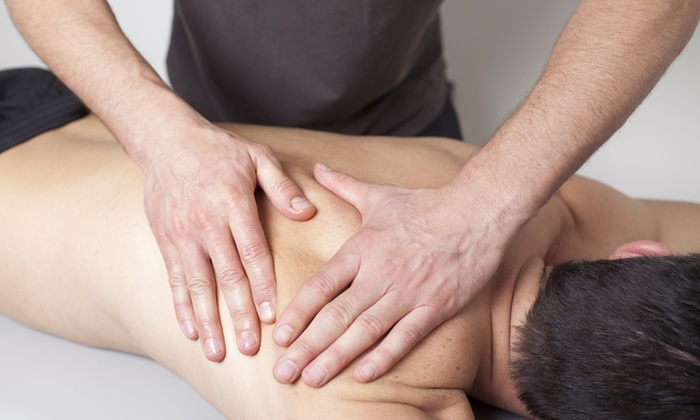 United Rehab Physical Therapy & Wellness - Ronkonkoma: 1 or 3 60-Min. Custom Massages & Pain Consultation at United Rehab Physical Therapy & Wellness (Up to 83% Off)