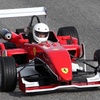 Conduce un Fórmula 3
