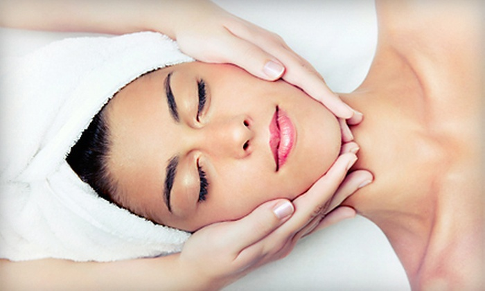 Perfection Skin & Body Studio - Lake Lucina: One or Three Deep-Cleansing Facials at Perfection Skin & Body Studio (Up to 59% Off)