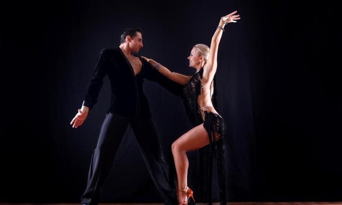 Abayas' Ballroom - Seattle: Two Dance Classes from Abayas' Ballroom  (51% Off)