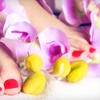 Up to 47% Off Mani-Pedi at Nails & More by Marija