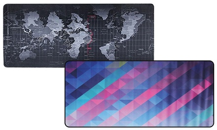 Large Anti-Slip Mouse Mat