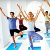 Up to 73% Off Yoga, Bootcamp, and Fitness Classes