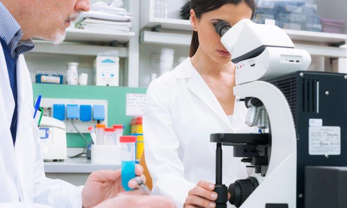Analisi di sangue e urine con in più tiroide, prostata o HIV da 19,90 €