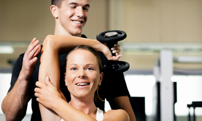 Fit Club Earn Your Body! - Plantation: $5 for $10 Toward Group Fitness Training at Fit Club Earn Your Body!