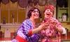 """""""Calamari Sisters Clam Bake"""" - Penn's Landing Playhouse Independence Seaport Museum: """"Calamari Sisters Clam Bake"""" on February 20–April 3"""