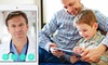HealthTap: 3, 5, or 10 Online Doctor Consultations from HealthTap (Up to 59% Off)
