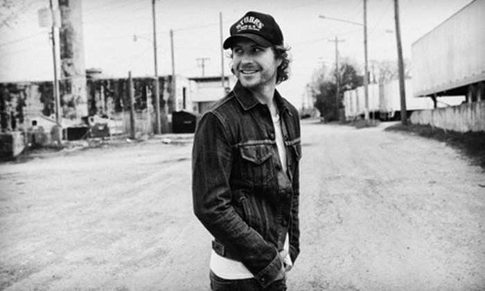 93Q's Day in the Country featuring Dierks Bentley - Cynthia Woods Mitchell Pavilion: 93Q's Day in the Country, Featuring Dierks Bentley, for Two in The Woodlands (Up to 51% Off). Two Options Available.