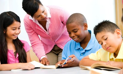 image for $90 for $205 Worth of Services — ALOHA Mind Math <strong>Tutoring</strong>