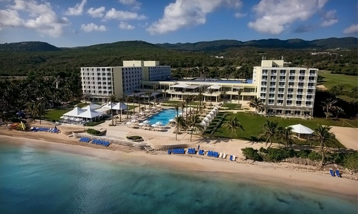 All inclusive jamaica vacation with airfare in montego bay for Round the world trips all inclusive