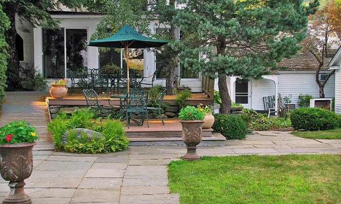Vermont Inn - The Inn At Sawmill Farm | Groupon