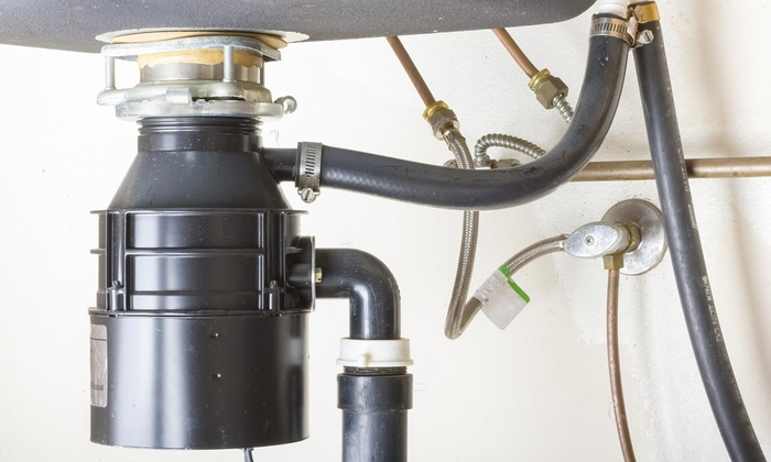 Gladiator Plumbing And Repipe Inc - San Jose: $247 for $449 Groupon — Gladiator Plumbing & Repipe