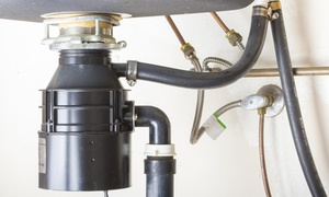 Gladiator Plumbing And Repipe Inc: $247 for $449 Groupon — Gladiator Plumbing & Repipe