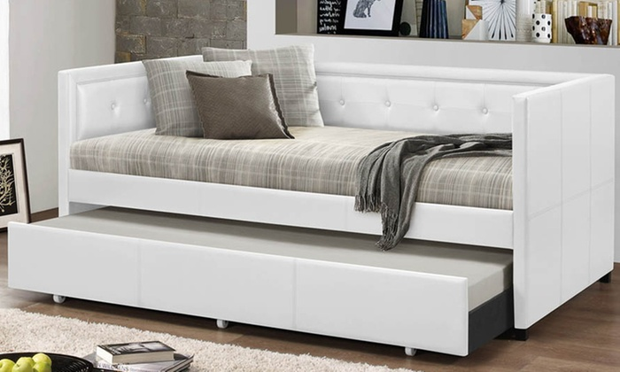 Jcpenney Daybeds Hemnes Day Bed Frame With 3 Drawers