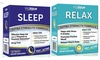 VitaValue Sleep and Relax Supplements: VitaValue Sleep and Relax Supplements