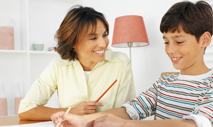 37 Ways, LLC - Lake Ridge Estates: $50 for a Two-Hour Semi-Private Tutoring Session for Grades K–12 at 37 Ways, LLC ($100 Value)