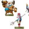 Nintendo amiibo Breath Of The Wild Series