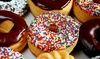 Winchell's Donut House - Overland Park: One or Three Dozen Donuts at Winchell's Donut House (Up to 48% Off)