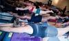 74% Off Classes at Bikram Yoga Harlem